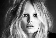 Hair and Makeup / by Krystal Schlegel