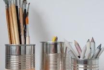 Crafts, DIY + Gardening / by Kelsey Dutcher