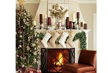 Christmas / by Valerie Henry