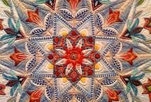 Quilts! / by Julie Pruett
