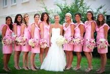 Wedding - Bridesmaids Ideas / by Kelsey Dutcher