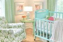 Home - Kid's Room / by Kelsey Dutcher