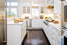 Home - Kitchen / by Kelsey Dutcher