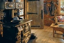 Home Decor & DIY / by Naomi Campbell