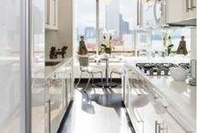 The Kitchen / by Krystal Schlegel