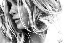 Black & White / by Krystal Schlegel