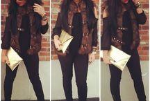 My Style / by Samantha Smego