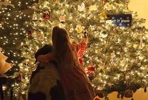 Merry Christmas / by Sherri Herrick