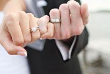 Dream Wedding / by Courtney Stinnett