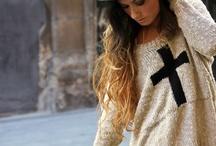 Fashion I: Prêt-à-porter / by Paz Echaurren