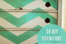 Furniture ReVamps / by {~Tara Lee~}
