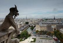 Paris / by Angie Wynne