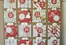 DIY Advent Calendars  / by Angie Wynne