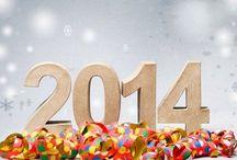 New Years Eve / by Monica Maniatakos