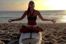 Yoga / by Monica Billings