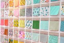Sew Modern / Fabric, quilts and ideas for the modern quilter! / by Fat Quarter Shop