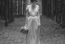 Wedding Dresses / by Photographer Anna Lauridsen