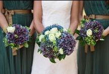 Wedding Flowers / by Photographer Anna Lauridsen