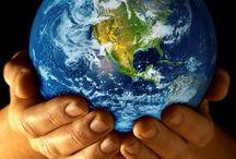 Earth Day / by Monica Maniatakos