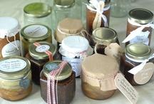 mason jar love. / by cheryl @ a pretty cool life.