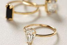 Jewelry / by Julie Grubbs