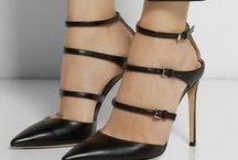 High Heels / by CasaBella Interiores