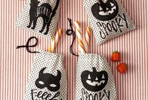 Gifts for Halloween / Spooky, festive and creative Halloween gifts. / by Nina Helleny