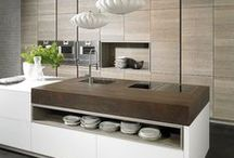 kitchen / by CasaBella Interiores