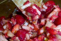 food / by Dawn Bakken