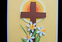Cards - Easter /  Spring / by Joyce B