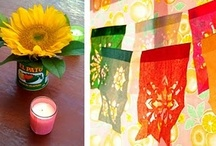 cinco de mayo. / Cinco de mayo diy projects and decor / by cheryl @ a pretty cool life.
