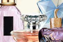 Parfums / by CasaBella Interiores