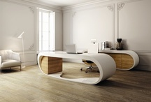 Office Project  / by Jessica Bade