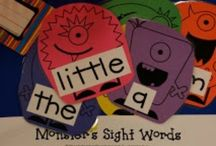 When I Teach Kindergarten / by Kelly Carter
