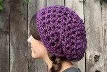 crochet / by Jessica Boughton