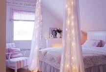 DIY Decorating Inspiration / by Cuddledown®