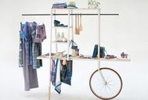 Pop up displays & shops / by Olalena