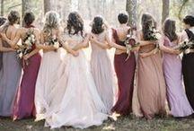 WEDDING FASHION / by Amy Stanley