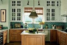 Kitchen Obsession / by Amy Stanley
