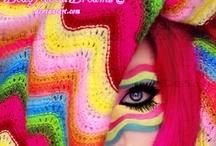 crochetspiration / by Mimi D