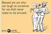 !Laugh Often! / by Shyanne Hatch