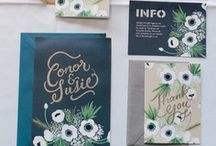 Event Graphics / by Amy Stanley