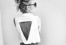 fashionista / by Lillian Smith
