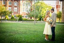 Sooner Matrimony / by OU Alumni