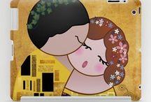 Klimt / by Pendientera