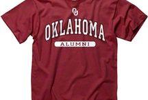 OU Alumni Store / by OU Alumni