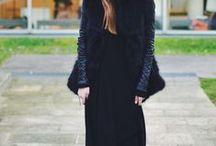 Fashion / by Colleen Scott
