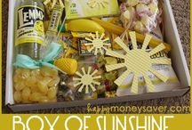 GiFtS & Holiday/Party Ideas / For the parties I rarely host, but wish to.  / by GOT5BOYS
