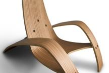 furniture design / by Robert Mutch