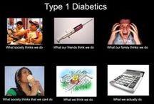 Diabetic Memes / by Diabetes MN